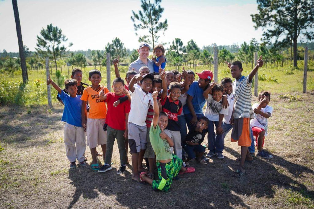 mission trip nicaragua