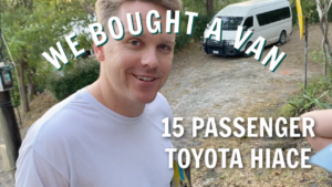 Buying a Car in Nicaragua